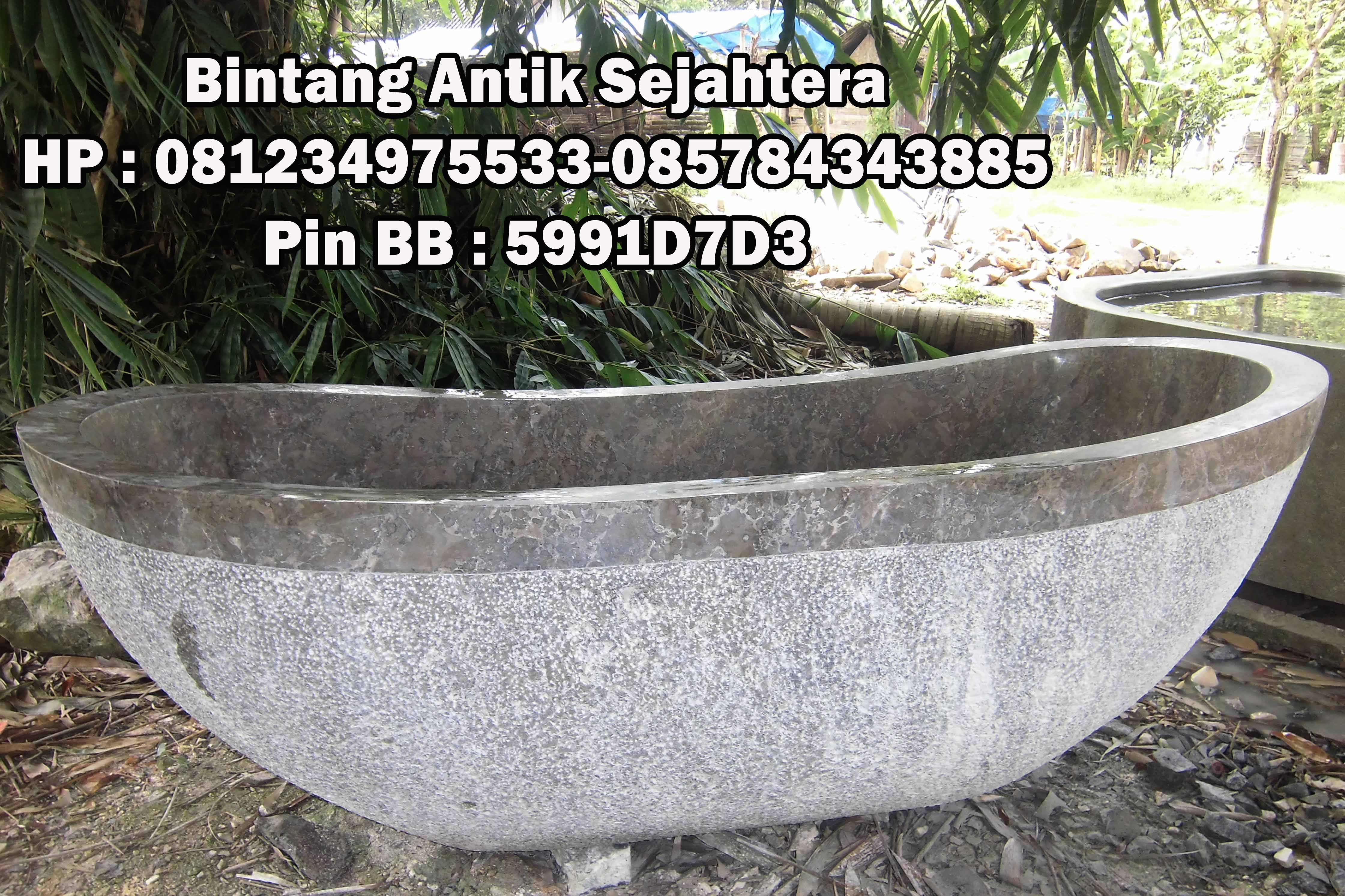 Jual  Bathtub Marmer , Bathtup Dust Grey