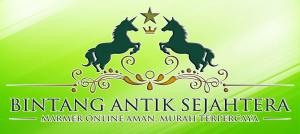 Logo Bintang Antik Sejahtera