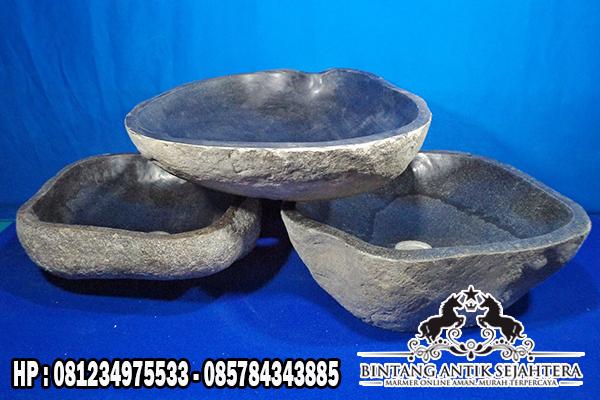 Wastafel Batu Alam | Model Wastafel Marmer