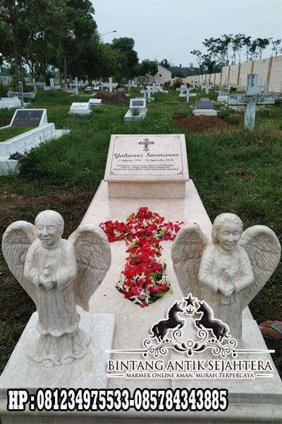 kijing makam kristen