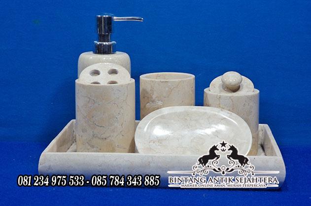 Jual Tempat Shampo Marmer | Kerajinan Marmer Tulungagung