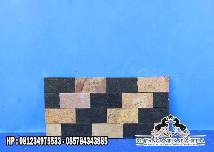 Dinding Wall Cladding | Dinding Batu Alam