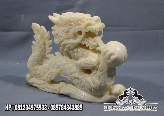 Patung Naga Onix | Harga Patung Naga